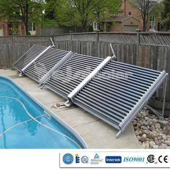 zwembad zonnepaneel verwarming collector buy product on. Black Bedroom Furniture Sets. Home Design Ideas