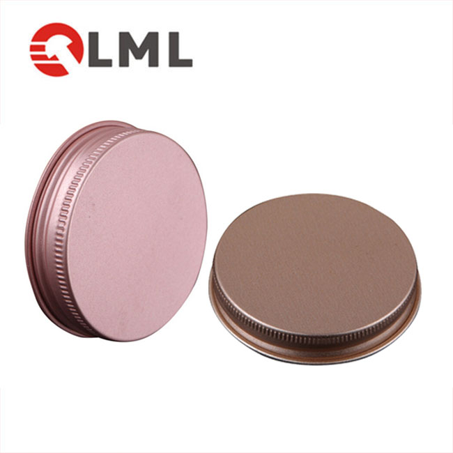 OEM ODM AAA Quality Competitive Price Aluminum Cans And Lids, Metal Lids For Glass Canning Jars Supplier