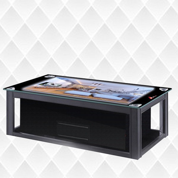 "Wholesale Foretell 55"" 1080P Android Touch Screen Coffee Table"