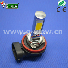 High Power Fog Lamps for Cars Auto LED COB h11 mazda 6 fog lights With Promotional Price