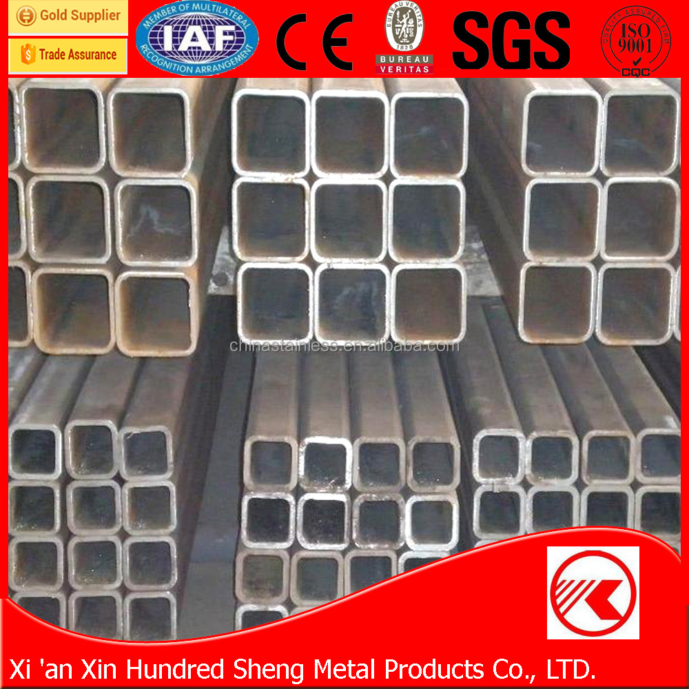 China Production ASTM/JIS High Quality Schedule 40 Carbon Steel Pipe