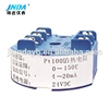 Easy installation high accuracy 24VDC K type temperature transmitter