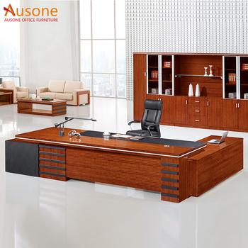 Awesome L Shaped Large Executive Desk Set Solid Wood Office Desk Buy Solid Wood Office Desk Large Executive Desk Wooden Desk Set Product On Alibaba Com Download Free Architecture Designs Sospemadebymaigaardcom