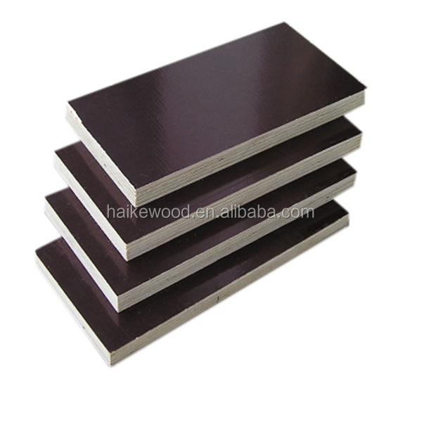 3/4 phenolic board philippines/phenolic resin film faced plywood for construction