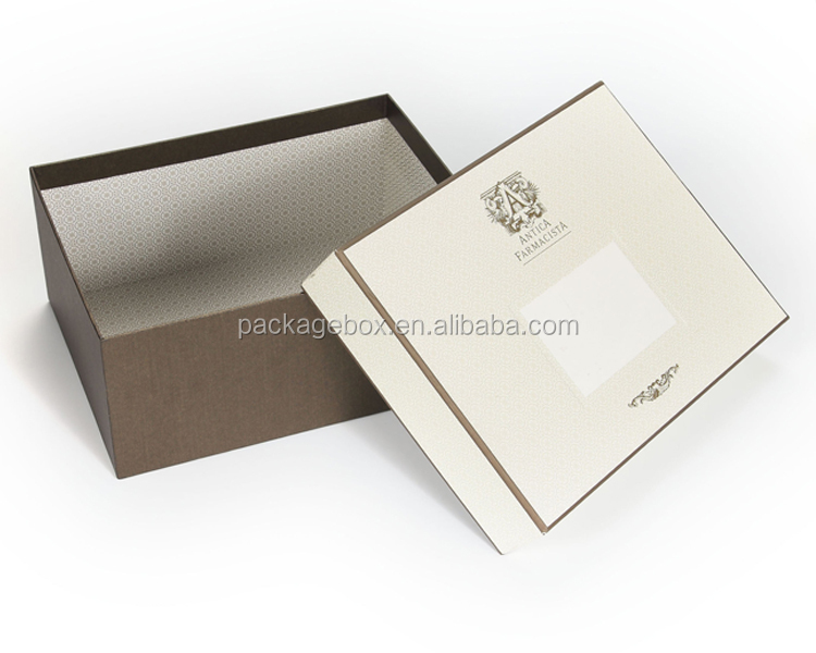 Amazing 10x10x11CM Guangzhou Supplier Glass Candle Jar Packing / Candle Storage Box  Packaging For Paper Luxury Candle