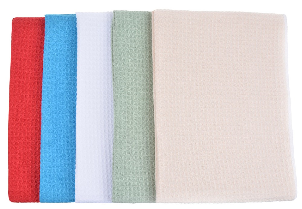 Sunland Quick-Dry Microfiber Towel for Kitchen Cleaning