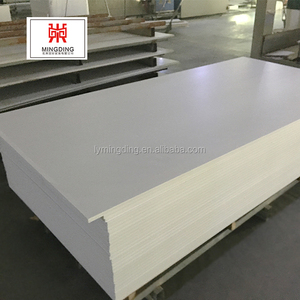 pvc foamed board