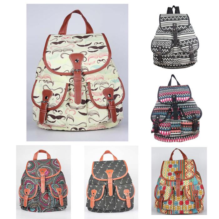 vintage canvas backpack hot girls wallpaper. Black Bedroom Furniture Sets. Home Design Ideas