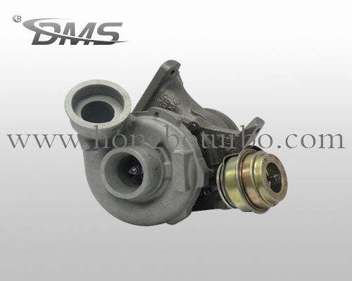 Boutique Mercedes Sprinter Turbo GT1852V 726698-0001