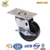 20+ Year Industry Medium duty Swivel PU industrial caster wheel