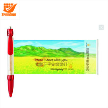 Promotional Cheap Retractable Banner Pen