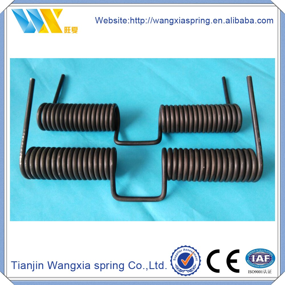 Spring Manufacturer Produce Types Of Spiral Torsion Spring
