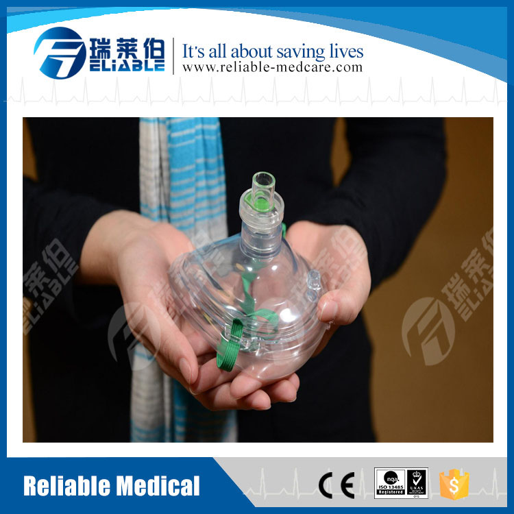 Reliable Hot sale customized breathing barrier for cpr