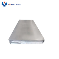 Chinese Products Aircraft Materials Aluminum 7075 7050