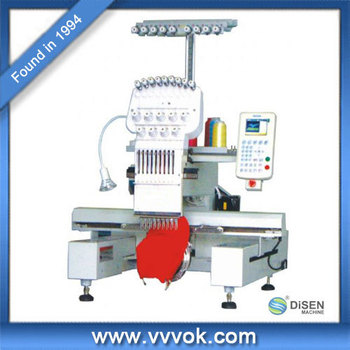 name embroidery machine