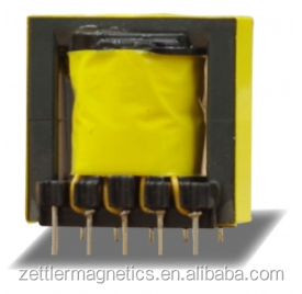SIZE EE16 SINGLE OUTPUT:5 or 12V FLYBACK TRANSFORMER,switching transformer
