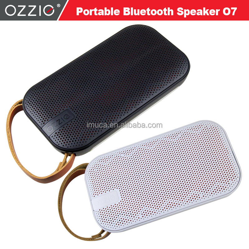 High quality patented wireless mini computer mobile phone 5000mah bluetooth tower speaker