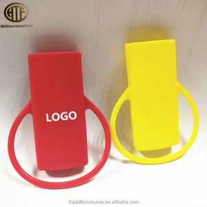 Factory custom cheap colored silicone rubber cigarette lighter holder