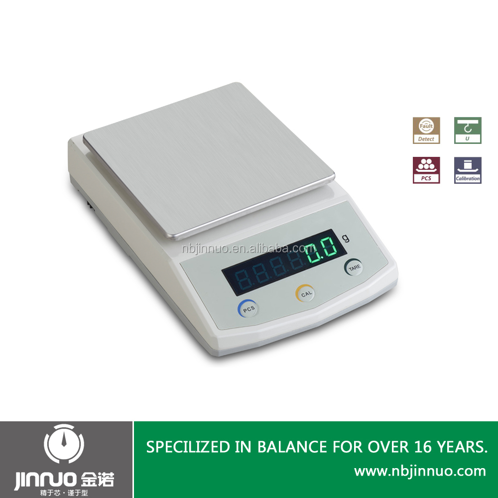 TD 10Kg Load Cell Electronic Digital Balance with 3 key panel 0.1g