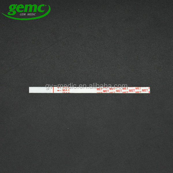 Free sample MET test strip for sale