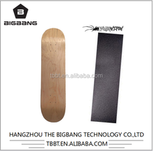 BIGBANG hangzhou stock lot germania griptape per <span class=keywords><strong>skateboard</strong></span> bambù ponte di <span class=keywords><strong>skateboard</strong></span> blank sport giovane migliore qualità all'ingrosso uk