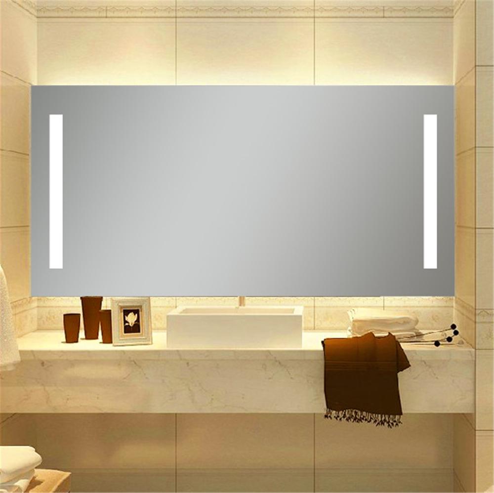 Designer Mirrors Bathroom Mirror Radio With Led Light And Tv Foshan ...