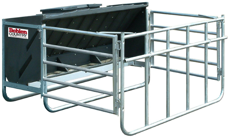Behlen Country 24121778 1200-Pound Calf Creep Feeder