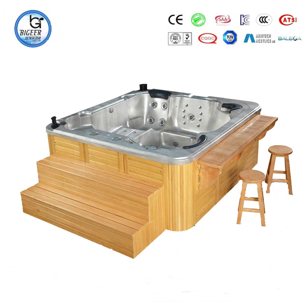 Outdoor Mini Jacuzzi.Whirlpool European Touch Pedicure Spa Outdoor Mini Pool Spa Bg 8808 Buy Acrylic Spa Outdoor Spa Tub Outdoor Spa Pool Sexy Masage Spa Product On