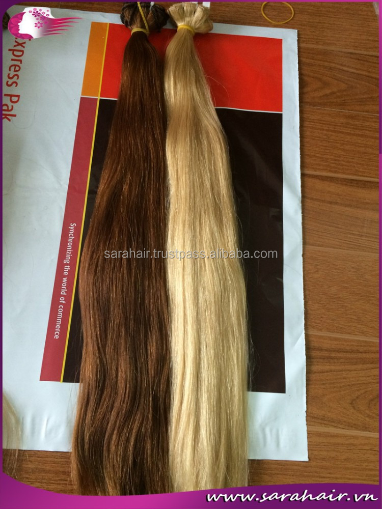 Own factory brand name good price human hair extension straight own factory brand name good price human hair extension straight weave color buy 27613 color hair extensionbest quality keratin extensionsbright color pmusecretfo Images