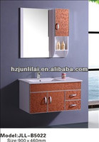 makeup hanging bathroom sink vanity cabinet