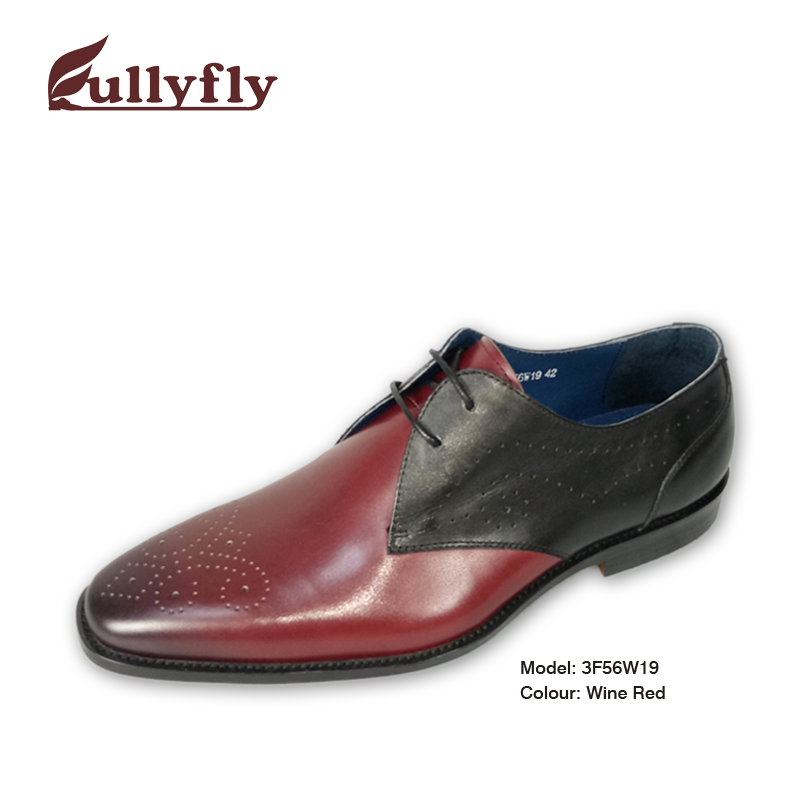 Fashionable color shoes Fashionable color boutique men's Eqw85w