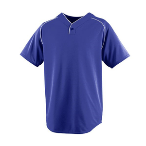 Team Baseball Jersey Striped Blank Cheap Wholesale Baseball Jersey