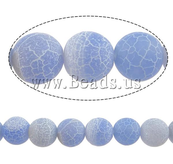 Free shipping!!!Natural Effloresce Agate Beads,promotion, Round, 8mm, Hole:Approx 1mm, Length:Approx 15 Inch, 10Strands/Lot