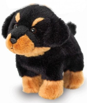 Customized Plush Toy Stuffed Rottweiler Puppy Buy Rottweiler Puppy