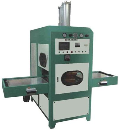 Hf Plc Fusing Machine Unitor Welding Machine - Buy Urine Bag Making  Machine,Blood Bag Making Machine,Pvc Bag Making Machine Product on  Alibaba com