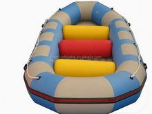 New most popular high quality newest inflatable boat canoe