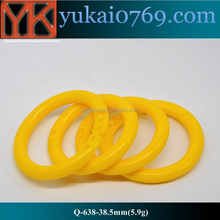 Yukai Plastic snap outdoor activities O rings