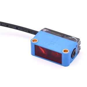 LM38-750 2015050 fibre-optic sensor