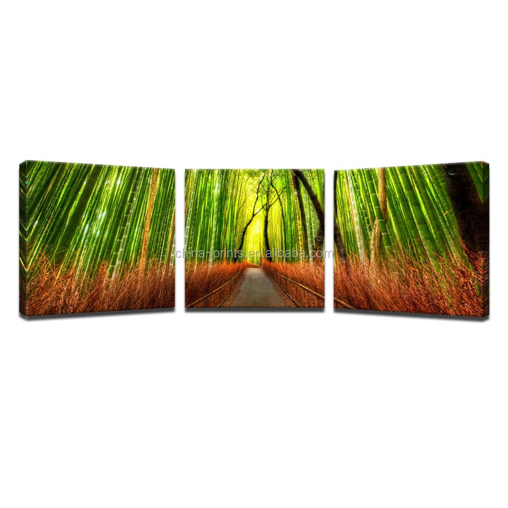 Encuentre el mejor fabricante de marcos para cuadros en bambu y ...