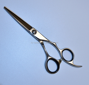 Professional hand-made SUS420C stainless steel Barber hair cutting scissor