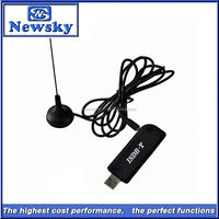 ISDB-T best usb tv tuner for pc support FM/DAB function