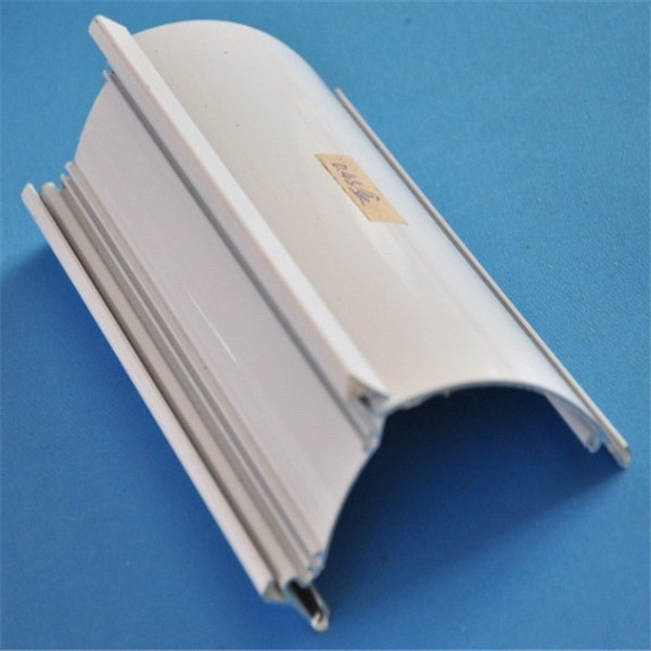Roller Blind Top Cover For Aluminum Material Mechanisms