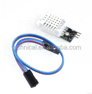 DHT22 Digital Humidity and Temperature Sensor with Cable Humidity Sensor