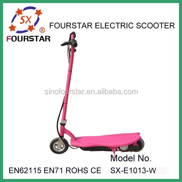 New Design Self Balancing Electric Scooter for Kids, Kids First Electric Scooter for Sale SX-E1013-W