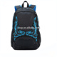 Xiamen Different Kinds Highland 600D Polyester Mens &Womens Laptop Yoga Shopping Backpack
