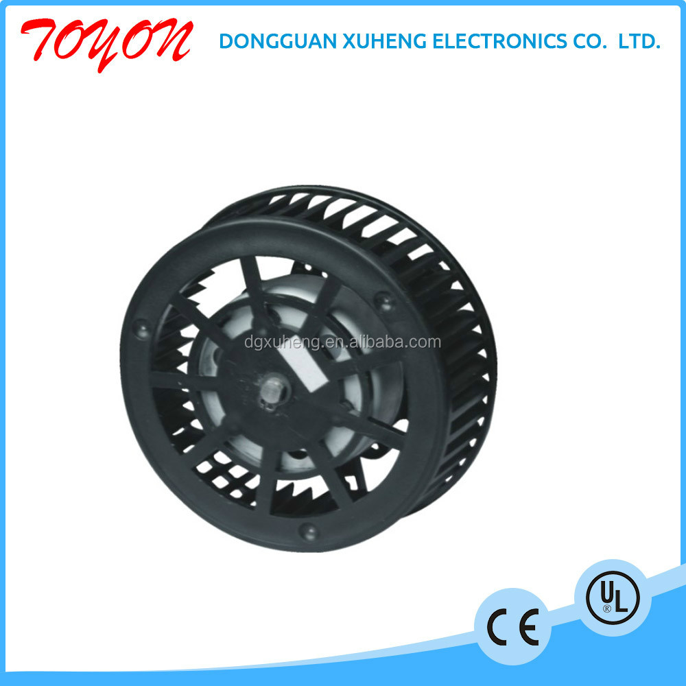 toyon 220v ac axial radial centrifugal fans