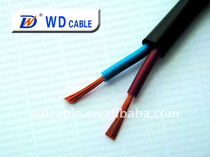 PVC Insulation Power Cable Power Cable for Hotplate