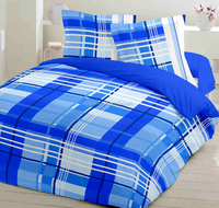 China supplier new design best sell home textile 100% polyester printing fabric disperse bedsheet,bed set,bedding