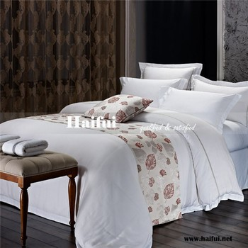Luxury Designs Hotel Bed Scarf Runner Whole