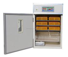 chicken egg incubator hatching equipment/industrial incubator for chicken